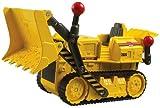 Matchbox Real Action Trucks Bulldozer