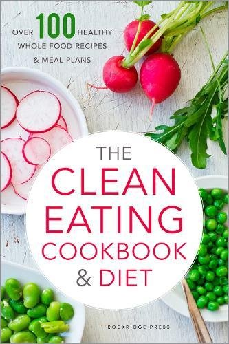 Clean Eating Cookbook Diet Healthy product image