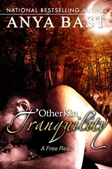 Tranquility (OtherKin Book 2) by [Bast, Anya]