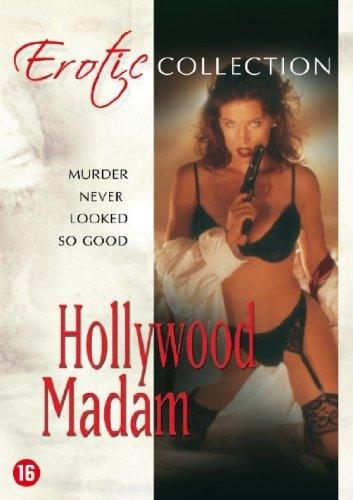 Hollywood Madam (Erotic Collection) [Region -