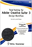 Total Training for Adobe InDesign CS3 Design (PC DVD)