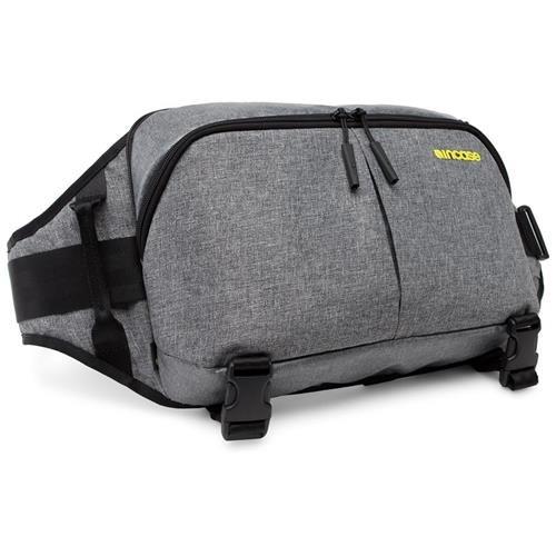 [インケース] Incase ボディバッグ Sling Pack Heather Gray/CL55575 B0116HXWVYHeather Gray(CL55575)