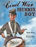 img - for Civil War Drummer Boy book / textbook / text book