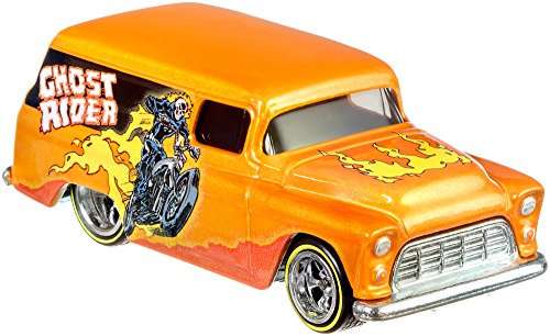 55 chevy panel hot wheel - 3