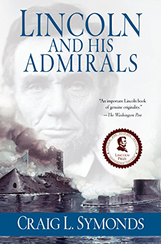 (Lincoln and His Admirals)