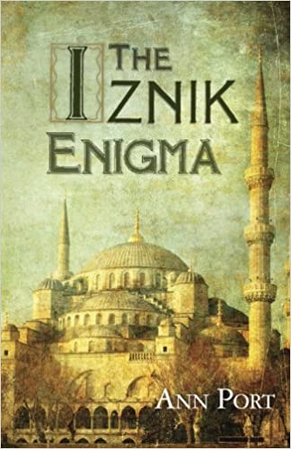The Iznik Enigma