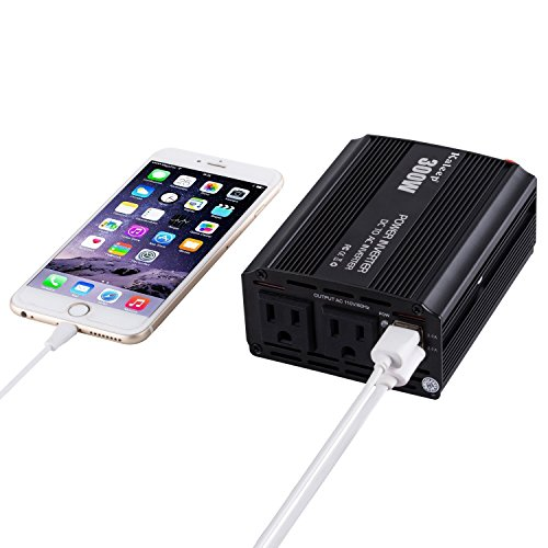 Kaleep Inverter Charging Charger Aluminum product image