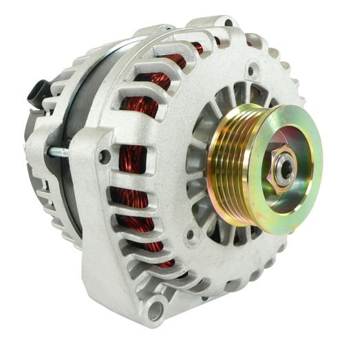 DB Electrical ADR0369 Alternator (For Cadillac Escalade 6.2L 07 08 15093928)