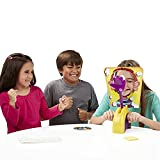 Fomatrade Pie Face Game Assembled Board Family Games Fun Toys for Kids