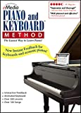eMedia Piano and Keyboard Method v3 [Mac Download]