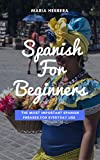 #6: Spanish for Beginners: The Most Important Spanish Phrases for Everyday Use