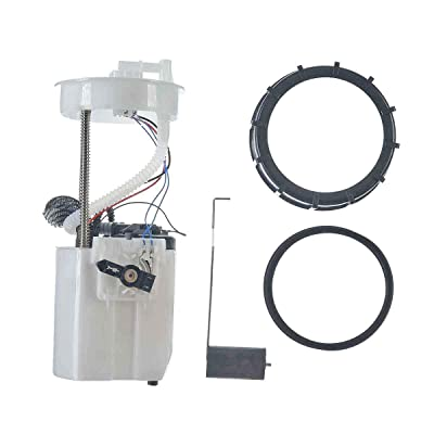 A-Premium Electric Fuel Pump Module Assembly for Honda Accord 2003-2007 V6 3.0L: Automotive