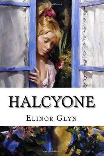 Read Online Halcyone PDF