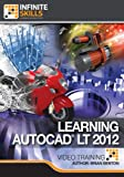 Learning AutoCAD LT 2012 [Download]
