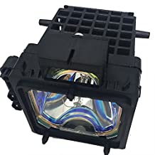 Roccer XL-2200 Replacement Lamp with Housing for KDF-60XS955 KDF60XS955 Sony Televisions