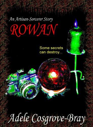 Rowan: An Artisan-Sorcerer Story (Artisan-Sorcerer Series Book 2)