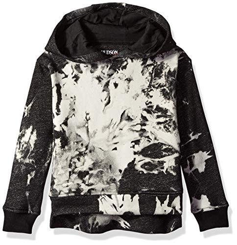 toddler tie dye hoodie - 1