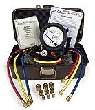 Bac-Flo Unlimited BAC-FLO-5 Backflow Test Kit