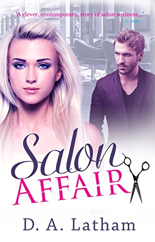 Salon Affair Kindle Edition