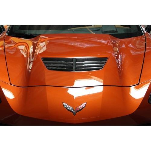 APR Performance CF-700805 Hood Vent (Corvette C7/ZO6)