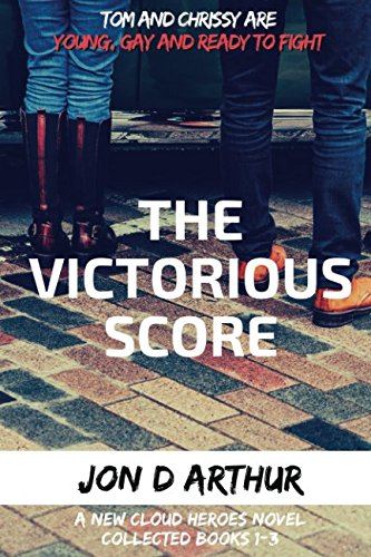 The Victorious Score (New Cloud Heroes)