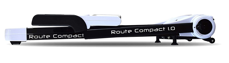 Get Fit Cinta de Correr motorizada 2 HP 16 km/h Route Compact 1.0 ...