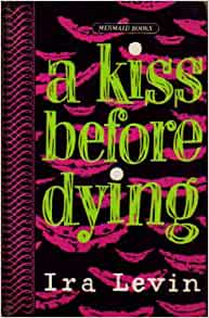 A Kiss Before Dying: Marion (Part 3) – learn English via ...