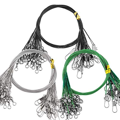 Bestselling Fishing Leader Rigging