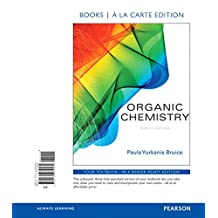 Organic Chemistry, Books a la Carte Edition (8th Edition)