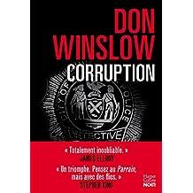 Corruption : Le polar de l'année (HarperCollins Noir) (French Edition)