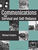 img - for Communications For Survival And Self-reliance by Michael Chesbro (2003-07-01) book / textbook / text book
