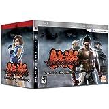 Tekken 6 Limited Edition Wireless Fight Stick Bundle - Playstation 3