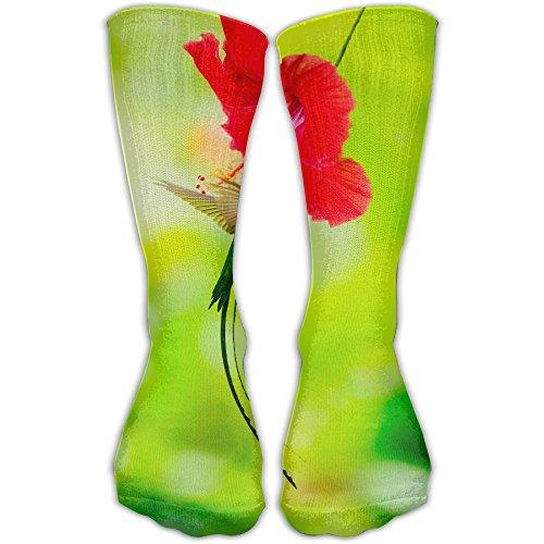 Heart Wolf HUMMINGBIRD NECTAR Athletic 30cm Socks Ankle Socks Sport Casual Socks Cotton Crew - Where To Buy Nectar