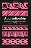 Apprenticeship : From Theory to Method and Back Again, , 0791400611