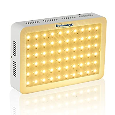 Galaxyhydro300W and 600W LED Grow Light