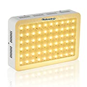 #LightningDeal 66% claimed: Roleadro 300W LED Plant Grow Light Full Spectrum, 2nd Generation Series