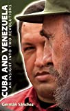 img - for Cuba and Venezuela: An insight into two revolutions book / textbook / text book