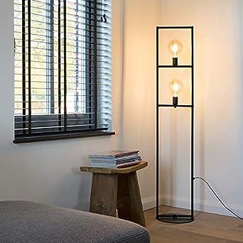 Eclairage Interieur Moderne Loft Debout Stand Sol Lampes