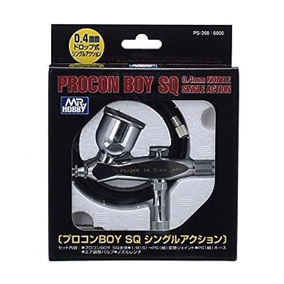 GSI Creos Mr. Procon Boy SQ Airbrush, 0.4m: Toys & Games