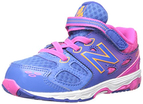 New Balance KA680 Infant Running Shoe