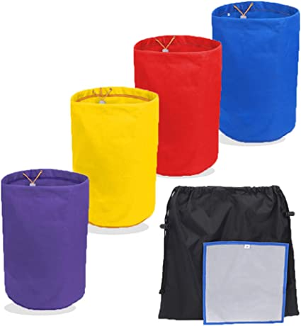 Bubble Bags 5 Gallon 4pcs Waterproof Garden Grow Bag Hash Herbal Ice Essence Extractor Kit Extraction Bags With Pressing Screen And Storage Bag Garden Outdoor