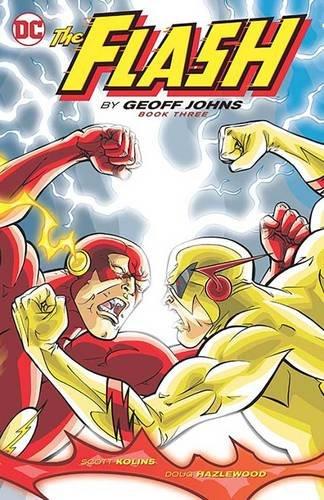 The Flash  Book Three