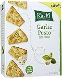 Kashi Pita Chips Garlic Pesto