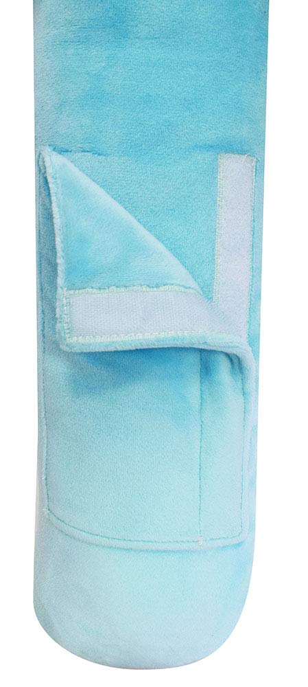 /023593/Disney Minnie Gran Protege cintur/ón/ 23583 Azul Jemini/ /Coj/ín para ni/ños +//-55/cm