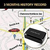 FidgetFidget GPS Tracker USB Rechargeable Magnetic Vehicle Wireless Locator Anti-Theft T0J1