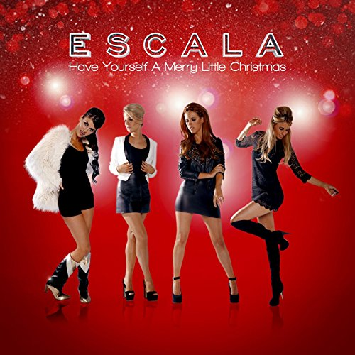have yourself a merry little christmas by escala on amazon