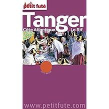 Tanger 2015 Petit Futé (City Guide)