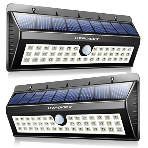 Motion Activated Solar Led Light in US - 8