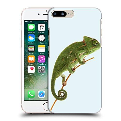 GoGoMobile Coque de Protection TPU Silicone Case pour // Q05680619 caméléon bolle // Apple iPhone 7 PLUS