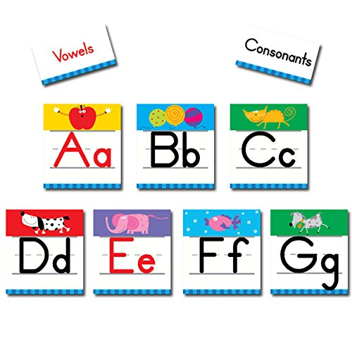 Creative Teaching Press Bulletin Board Set, Alphabet (4037) ()